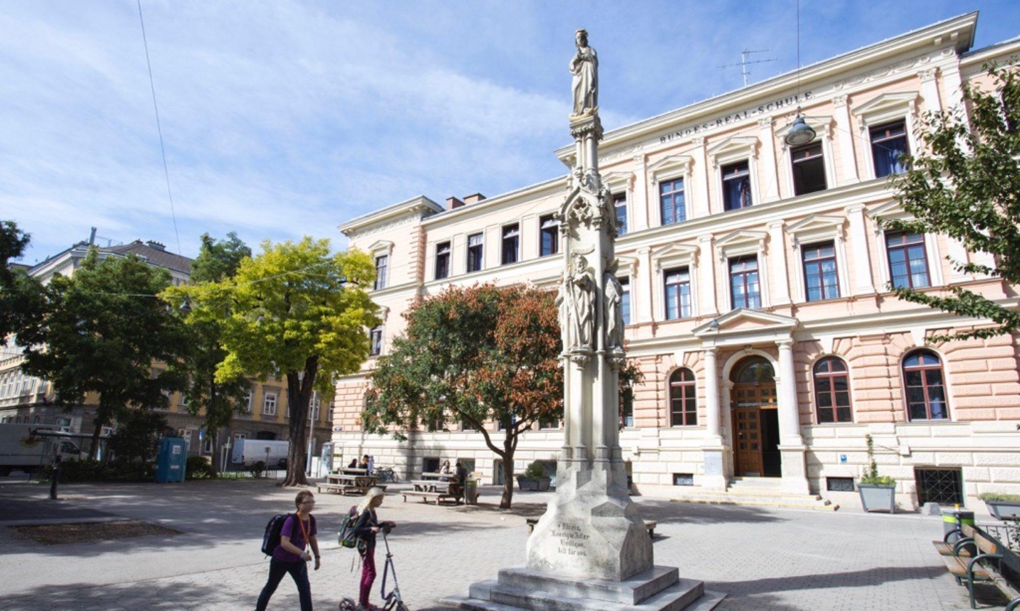 European High School